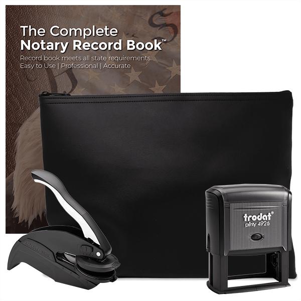 Ohio Common Notary Kit
