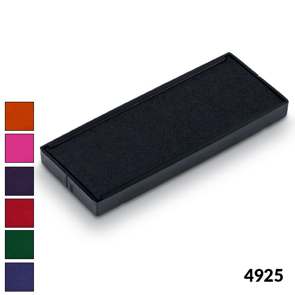 Trodat 4925 Stamp Ink Replacement Pad