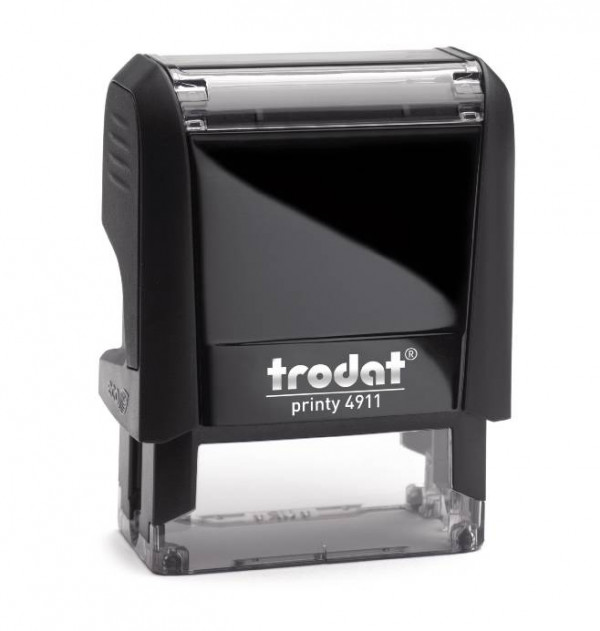 Trodat Self Inking 4911 - Black Ink