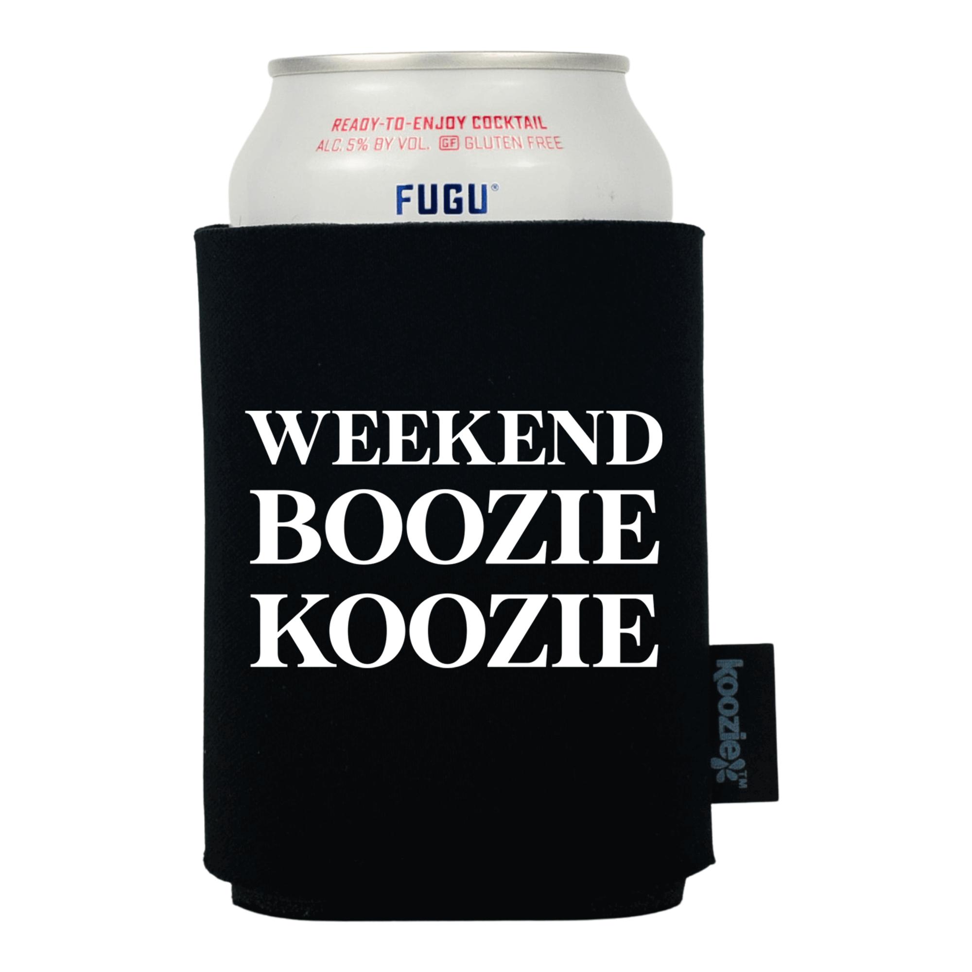 Koozie® Weekend Boozie Drink Cooler
