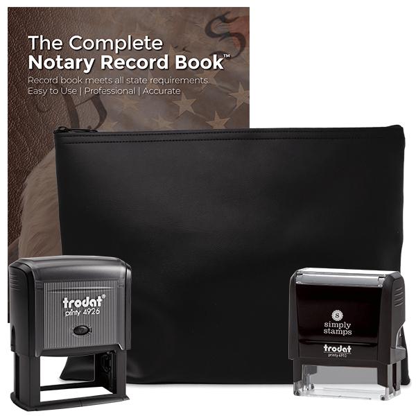 Minnesota Common Notary Kit