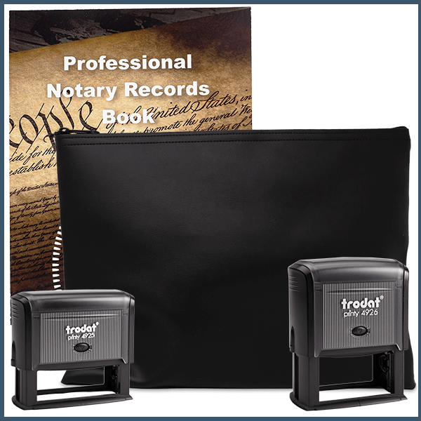 Pennsylvania Common Notary Kit