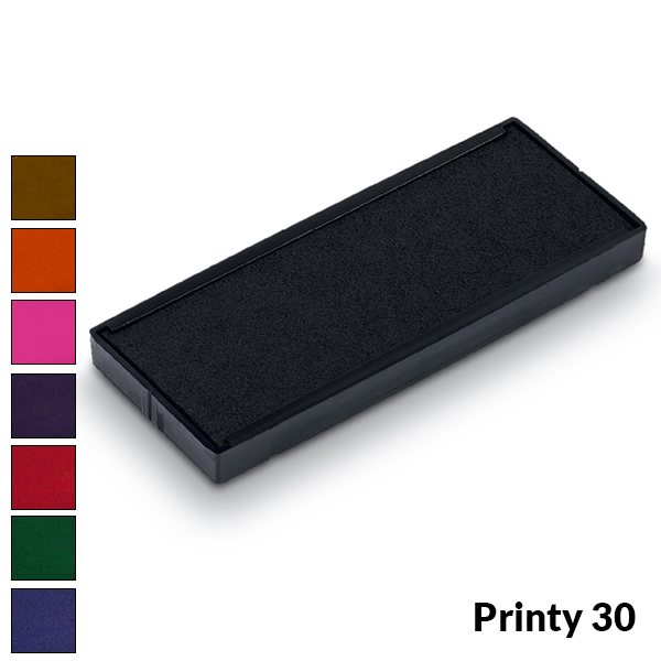 Printy 30 Replacement Ink Pad