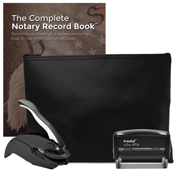 Puerto Rico Common Notary Kit