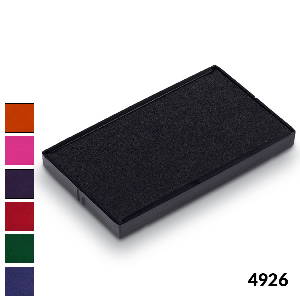 Trodat 4926 Stamp Ink Replacement Pad