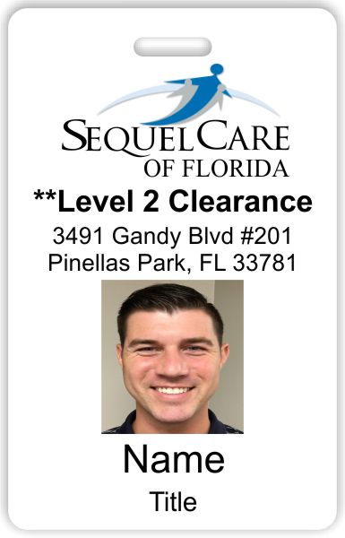 Pinellas Park Picture ID