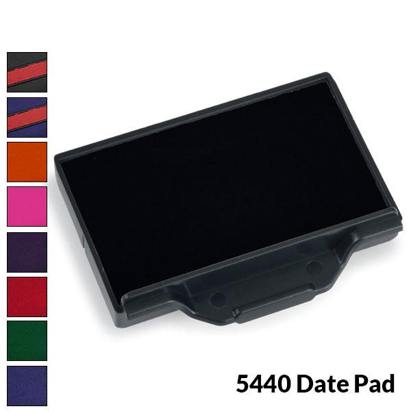 Trodat 5440 Date Stamp Pads
