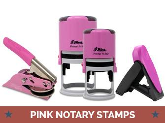 Name Plate Notary