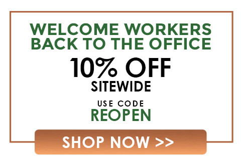 10% Off Sitewide!