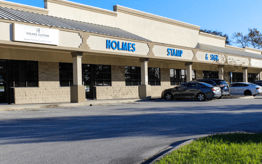 Holmes Custom in Jacksonville, FL
