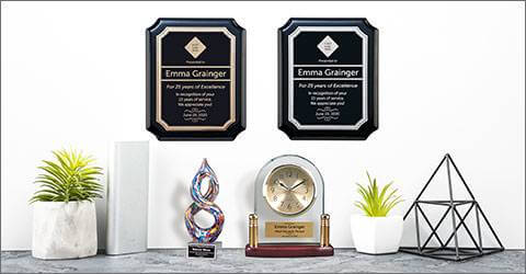 Personalized Trophies and Awards