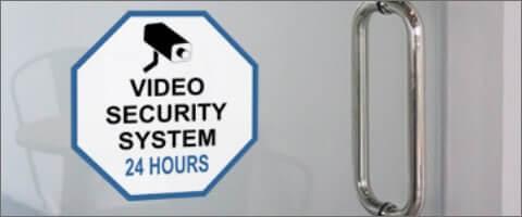 Shop Surveillance Signs