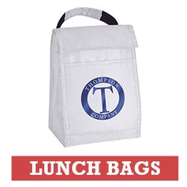 Branded Promotional Lunch Bag