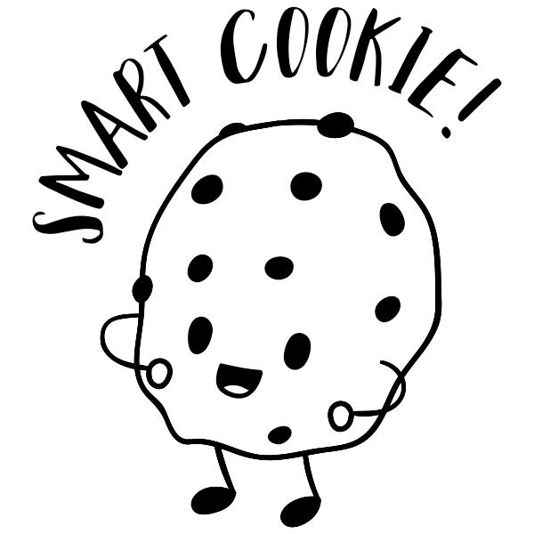Smart Cookie Grading Stamp