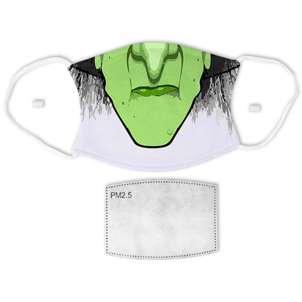 Witch Adult Face Mask
